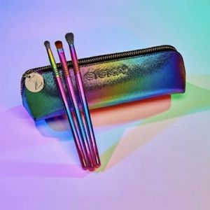 💜NEW💜BNIB LE Sigma 4PC BE-YOU-TIFUL PRIDE Brush